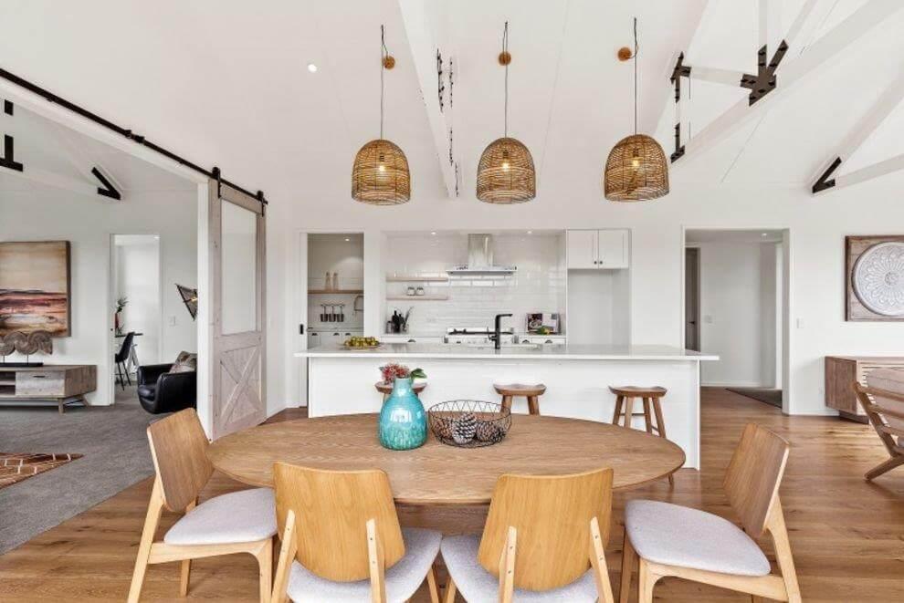 snells beach kitchen