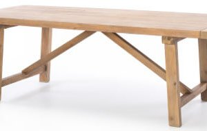 Coastal Dining Table Large