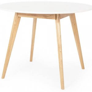 Skandy Round Dining Table