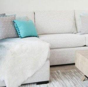 Sofa Tawharanui Corner Chaise Sofa