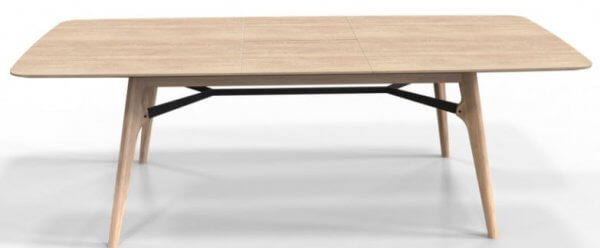 Surf Ext Dining Table