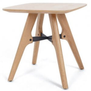 Surf Lamp Side Table